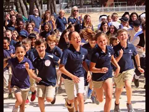 Holy Nativity Episcopal School cut the ribbon on their new Holy Pavilion Wednesday.