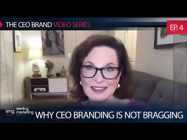 How To Keep Your #CEOBrand From Being Obnoxious Bragging