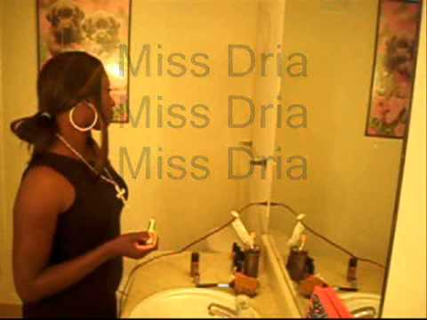 Kanye West & Jay Z -H.A.M. --Miss Dria