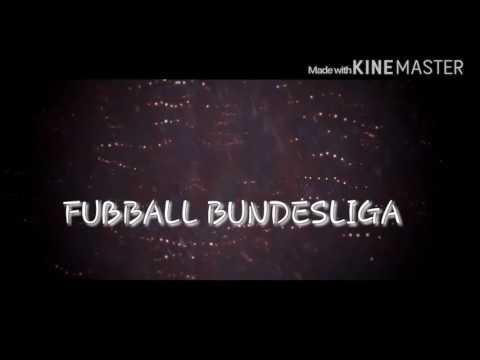 (Official Intro)#Bundesliga