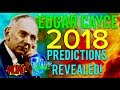 watch he video of 🔵THE REAL EDGAR CAYCE PREDICTIONS FOR 2018 REVEALED!!! MUST SEE!!! DONT BE AFRAID!!! 🔵