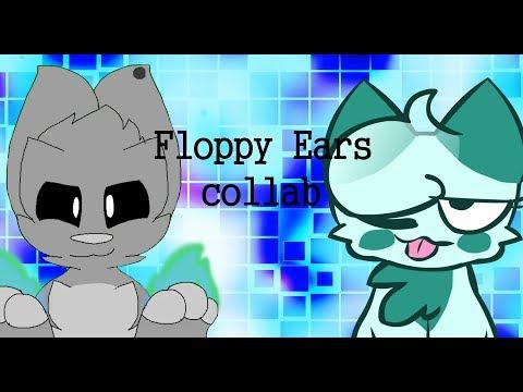 floppy ears collab