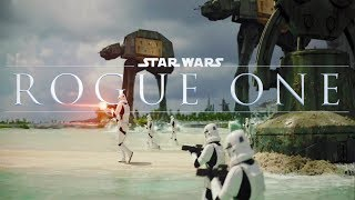 Rogue One: The Birth of Hope