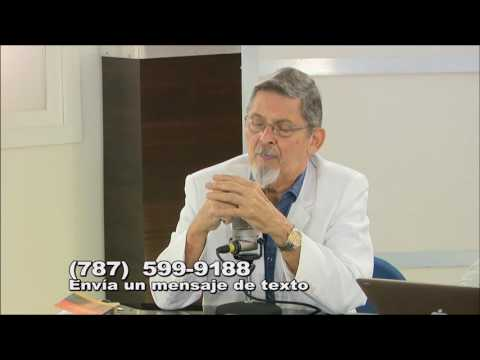 Hay Que Decirlo 08-08-16 (4) - ¿ Porque bajan las plaquetas ?