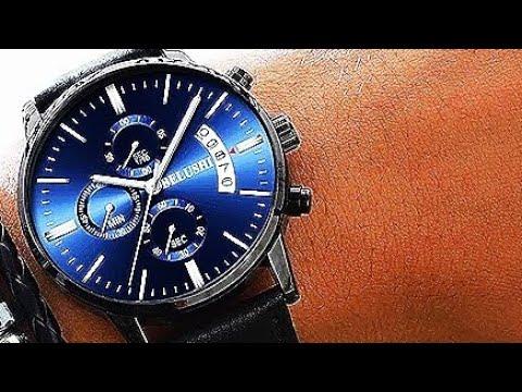 Розыгрыш мужских наручных часов Belushi / Belushi Men's Wrist Watch