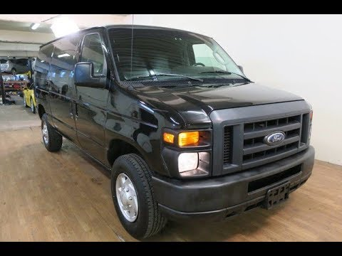 ford  series van   cargo van   model production  youtube