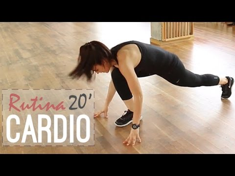 Rutina de ejercicio para bajar de peso en 15 dias
