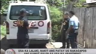 TV Patrol Northern Mindanao - June 22, 2015