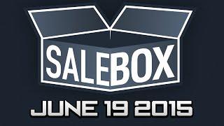 Salebox - Summer Sale - June 19th, 2015