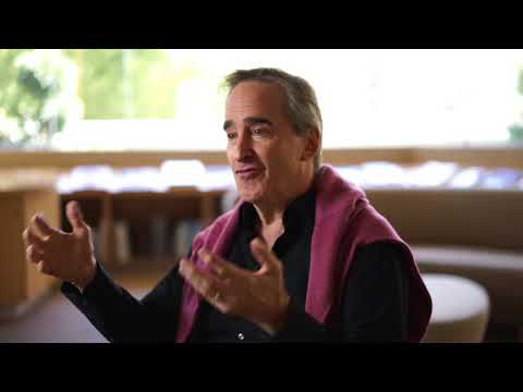 James Conlon on music in opera // Chagall: Fantasies for the Stage