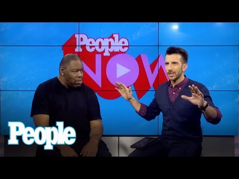 Biz Markie beatboxes His Hit Song 'Just A Friend'  | People