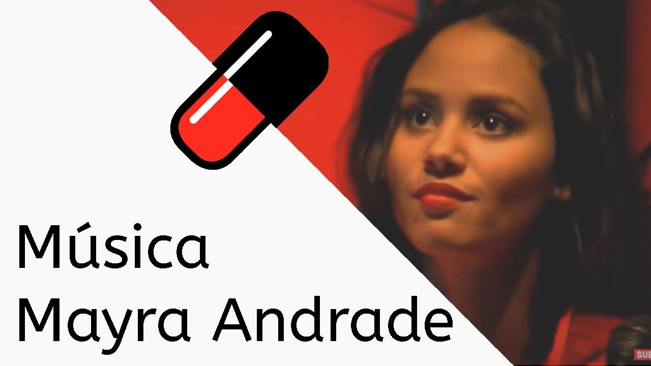 Resultado de imagem para Fragile Mayra Andrade Jero