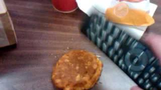 Hardee's Sucks - Hard Biscuit