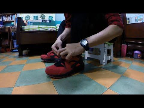 Clip 1: Hướng dẫn vệ sinh và vài tip giữ giày sạch và khử mùi cho giày