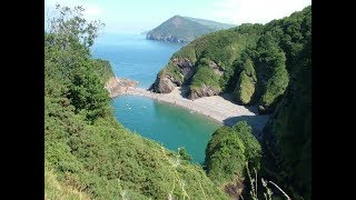 Places to see in ( Berrynarbor - UK )
