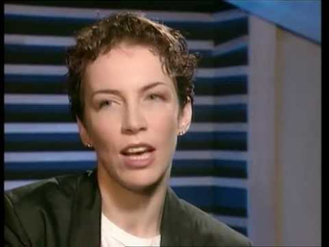 Annie Lennox - Interview About Freddie Mercury