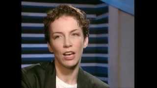 Annie Lennox - Interview About Freddie Mercury