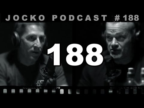 Jocko Podcast 188 w/ Dave Berke: USMC TACTICS PT.2: Every Moment is Important