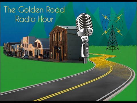 Golden Road Radio Hour Show