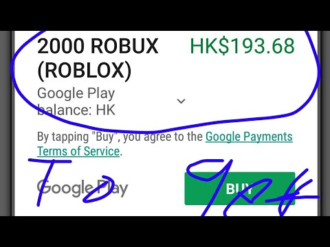 How to get robux if you don't have a credit card(Voice ...