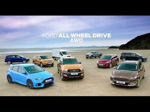 Ford All Wheel Drive (AWD) System u0026 The Available Vehicles | Birchwood Ford | Ford Dealer Sussex & Ford All Wheel Drive (AWD) System u0026 The Available Vehicles ... markmcfarlin.com