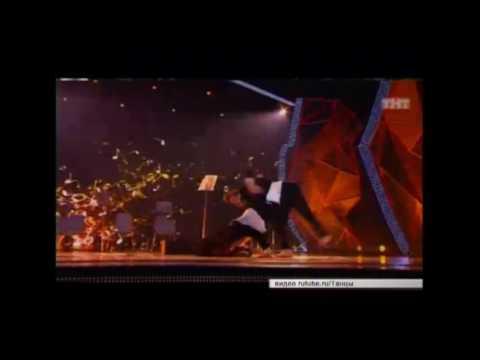 Братчанин Максим Жилин выбыл из проекта Танцы на ТНТ