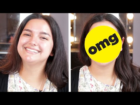 Download Youtube: Guys Do Their Girlfriends' Makeup For A Week