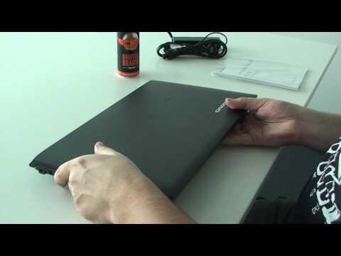 Lenovo B570e Hands On Deutsch / German ►►notebooksbilliger.de