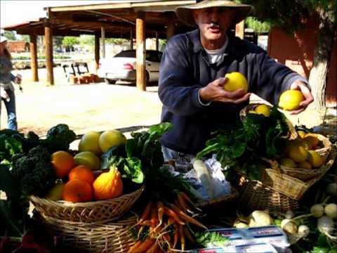 Desert Marigold Schools Farmers Market