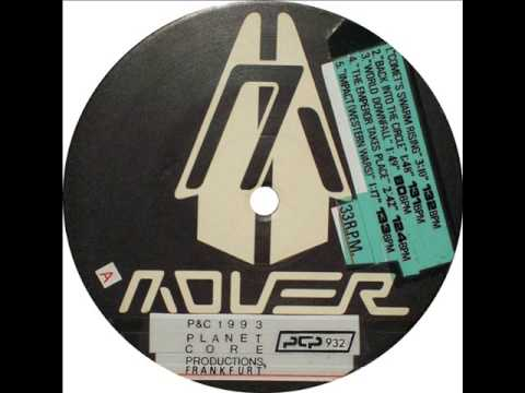 The Mover - The Emperor Takes Place