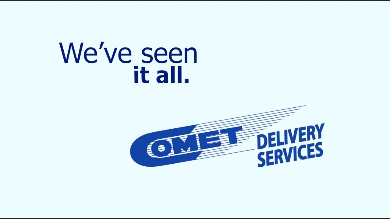 Comet Delivery: Delivery, Warehousing and Distribution