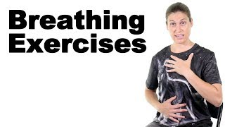 Breathing exercises that incorporate inspiratory muscle training can help with chronic obstructive pulmonary disease (copd). they also asthma, ...