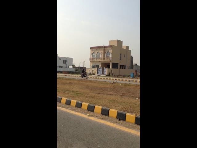 DHA SHUHADA TOWN  9 TOWN  (Jaaedaad.com Fawad Khan 03004153841)