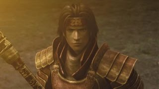 Samurai Warriors 2:XL - Yukimura's Tale 1 - Retreat from Nagashino (360)