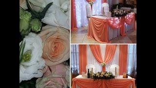 Оформление свадьбы ресторан Бульвар город Королёв