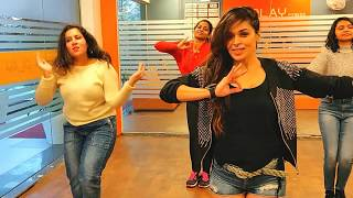 Gali Gali | Neha Kakkar | Mouni Roy | Zumba dance fitness