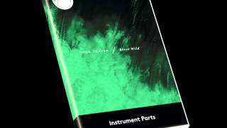Here With You (Instrumental) Open Heaven / River Wild (Instrumentals) - Hillsong