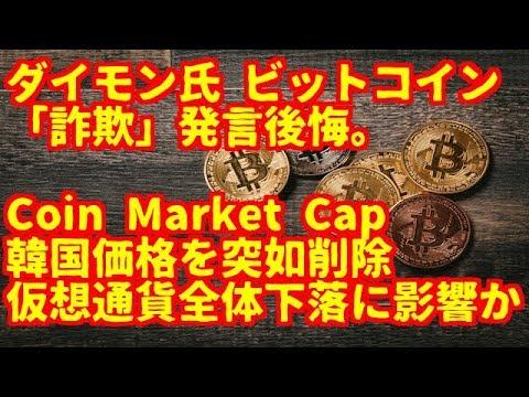 マーケット キャップ 暗号 通貨