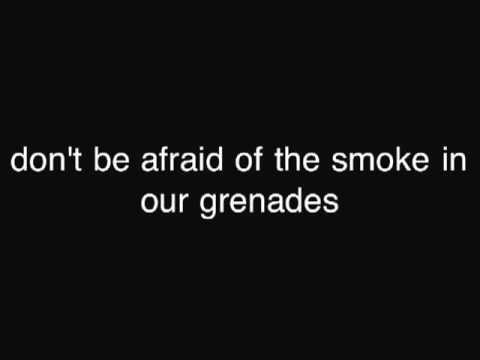 We Only Attack Ourselves by Funeral Suits (Lyrics)