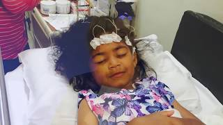 Tonic Clonic Seizure - The sixth in our series of videos to show that epilepsy isn't always what you.