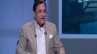 على هوى مصر - د. عبد الرحيم علي يكشف سر مكالمة ممدوح حمزة وعمرو النشرتي