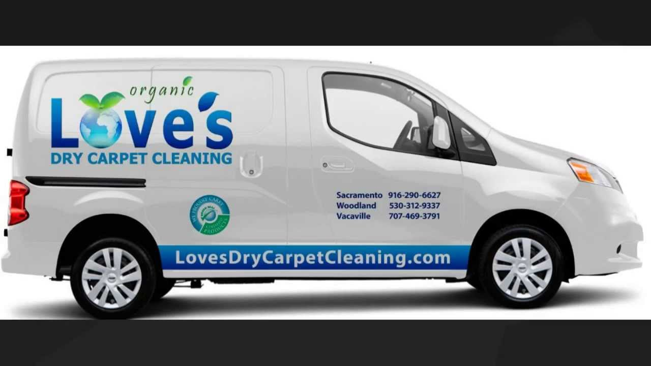 Love's Dry Carpet Cleaning In Vacaville CA   Davis Dry ...