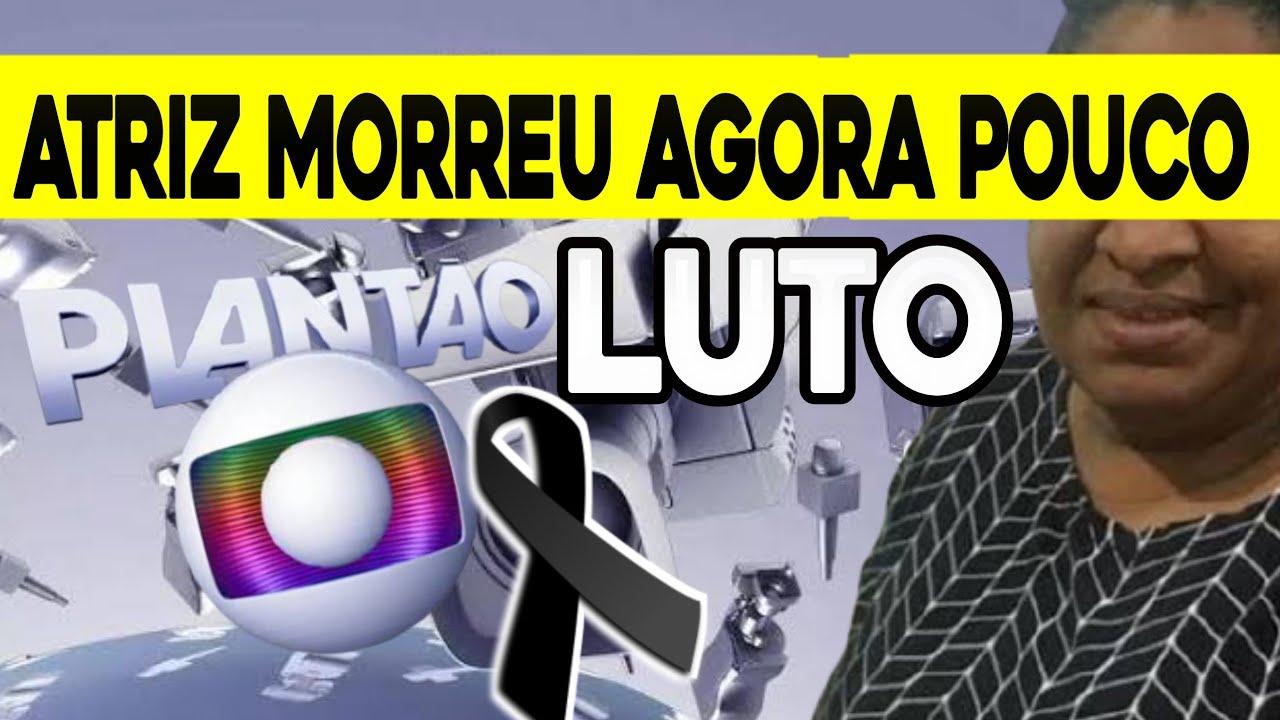 Download BRASIL EM LUTO QUERIDA ATRIZ MORREU AGORA POUCO ELA FEZ DIVERSOS PAPÉIS NA TELEVISÃO