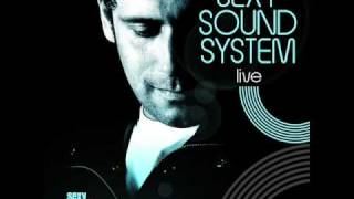 Sexy Sound System live cd1 p(11/12)