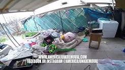 Junk /Trash / Garbage Removal Visalia,CA - Fresno,CA
