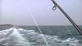 Wyprawa do Gwinei Bissau - Archipelag Bijagos (Taaaka Ryba)