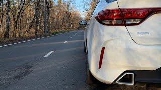 Kia Rio - Hyundai Solaris для молодых! Разгон 0 - 100