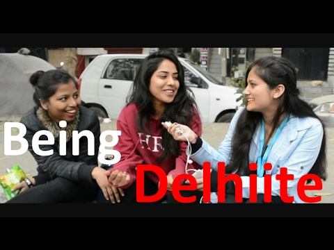 Being Delhiite | Dilliwale | Street Interview | Stubborn Cat comedy