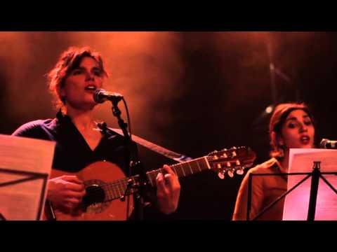 Les 24h du Mot - Les Chants de Mars - A Thou Bout d'Chant