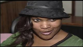 Woman who claims she had winning lotto ticket in 2004 talks to FOX 8